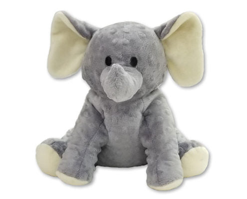 Sleepytime Elephant WarmBuddy