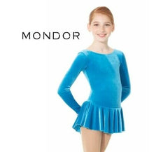 Load image into Gallery viewer, MONDOR FIGURE SKATING DRESS 2850
