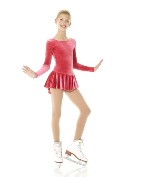 MONDOR FIGURE SKATING DRESS 2850