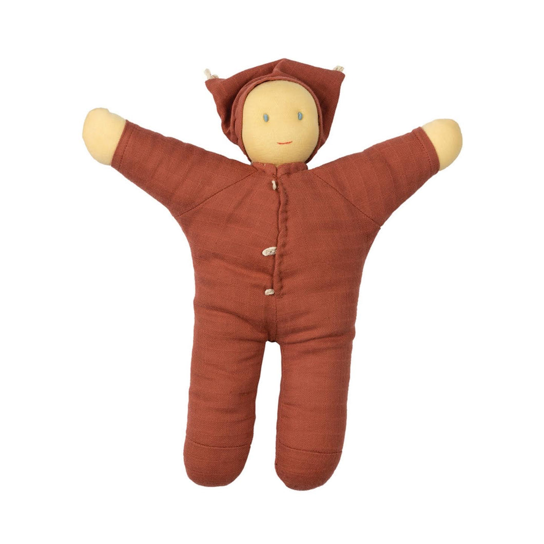 Muslin Cotton Doll Matty