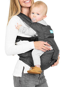 Moby 2-in-1 Carrier and Hip Seat
