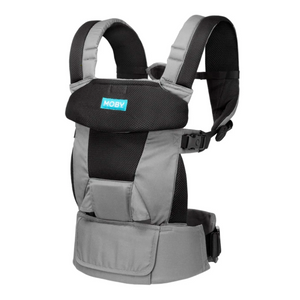 Moby Move Carrier-Charcoal Grey