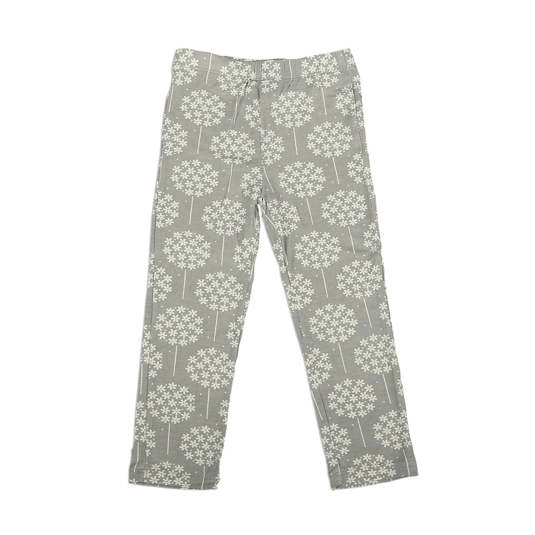 Bamboo Dandelion Leggings