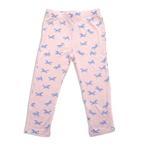 Bamboo Leggings Unicorns
