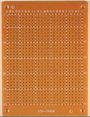Prototype PCB  Single Sided Copper Plated Universal Breadboard 70x90mm