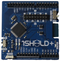 arduino, smartphone, BLE shield, 1sheeld, bluetooth, bluetooth low energy, android, ios, mobile