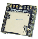DFPlayer Mini MP3 Player Module,  TF Card U-Disk