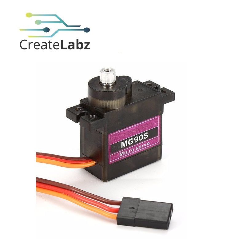 Micro-Servo motor  MG905 Metal Gear 180 degrees