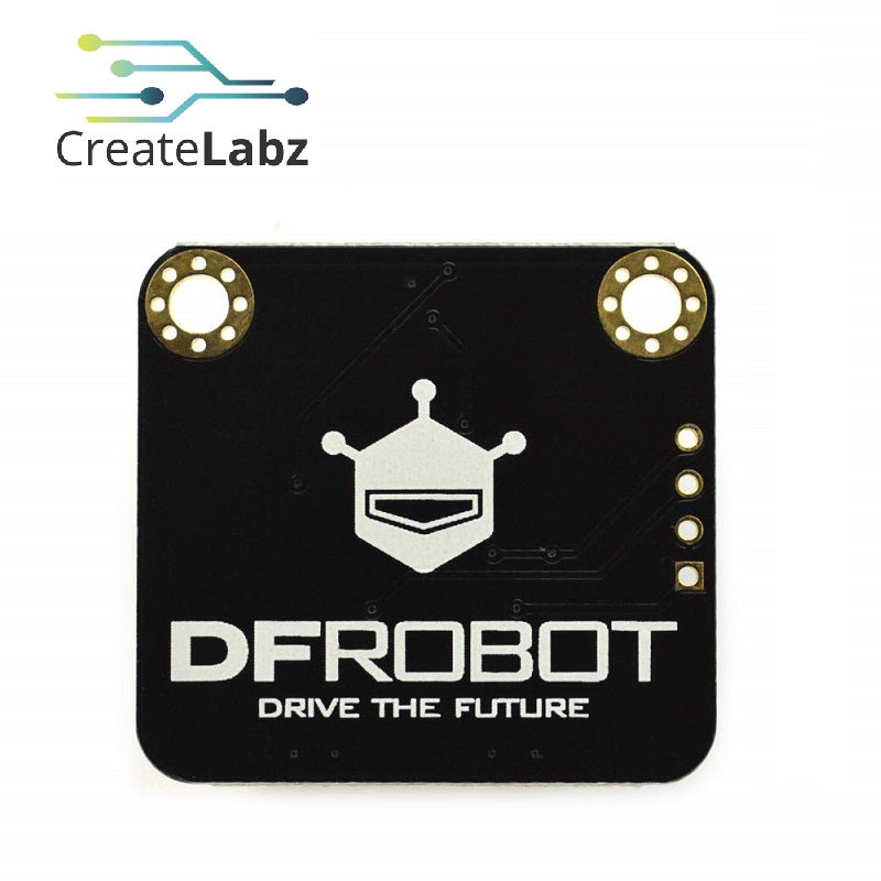 DFRobot Gravity: Analog SHT30 Temperature & Humidity Sensor