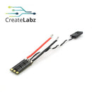 Electronic Speed Controller (ESC) BLHeli-S FPV 6A for Brushless Motor