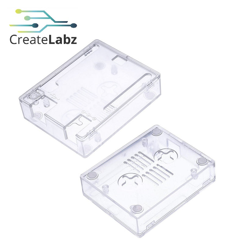 Arduino Case Enclosure Box for Arduino Uno R3