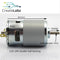 775 High-speed High Torque DC Motor(12-24V double ball bearing)