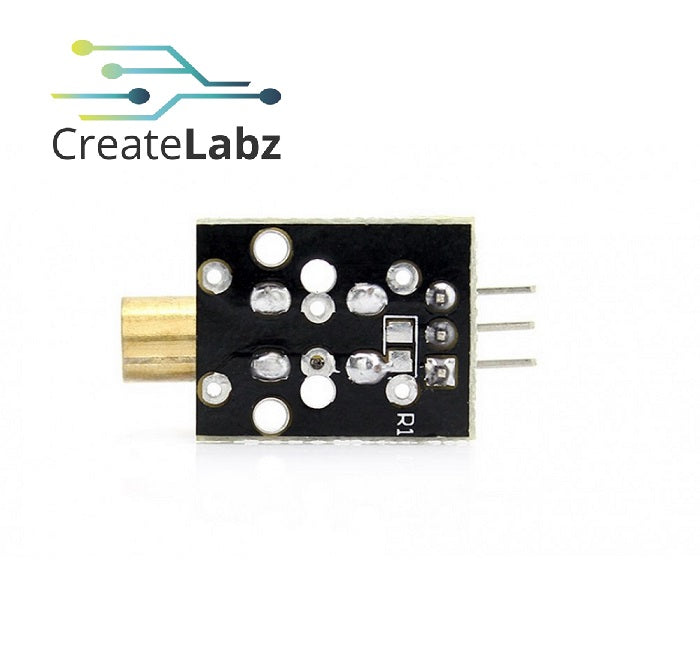 Laser Module for Arduino