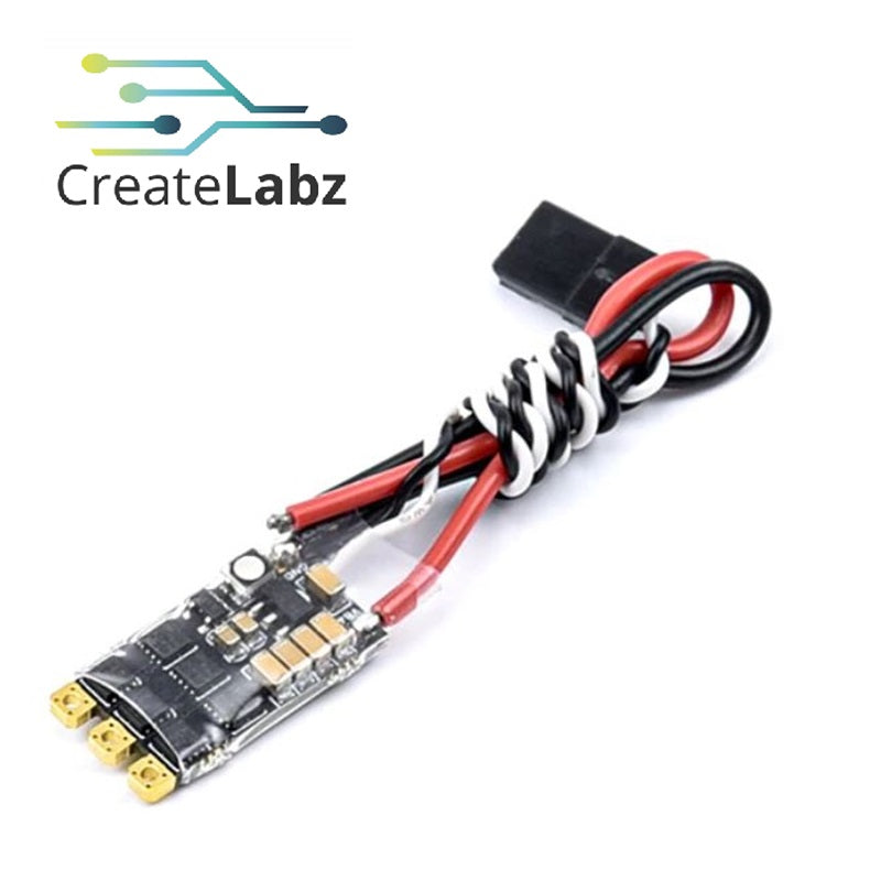 Electronic Speed Controller (ESC) BLHeli-S FPV 20A for Brushless Motor