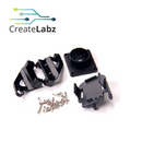 Pan-Tilt Bracket Mount Kit for Servo