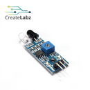 Infrared Barrier Sensor Module (Obstacle Avoidance)