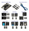 IOT (Internet Of Things) KIT 1   Wemos D1 mini Pro + 32MB Flash +  Shields