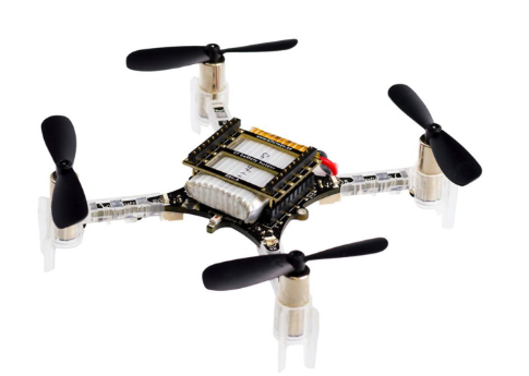 Nano Drone Development Kit (CrazyFlie 2.0)
