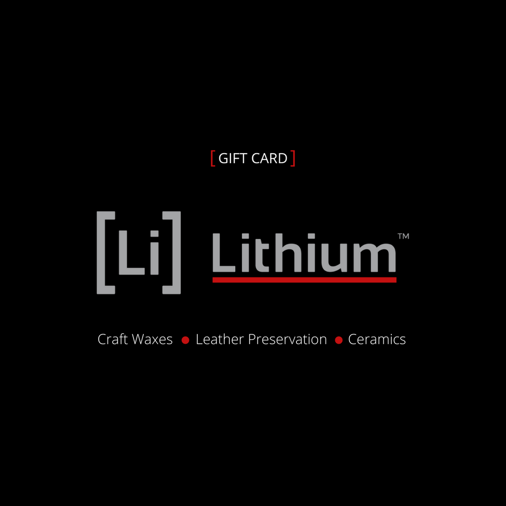 Lithium Gift Card