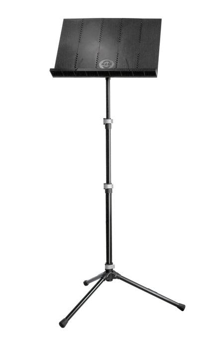 K&M Orchestra Music Stand With Carry Bag