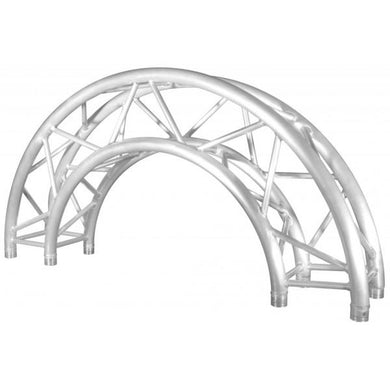 Chauvet DJ CT290-425CIR-180 Arc Truss - 1.5m Diameter