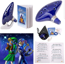 Load image into Gallery viewer, Ocarina