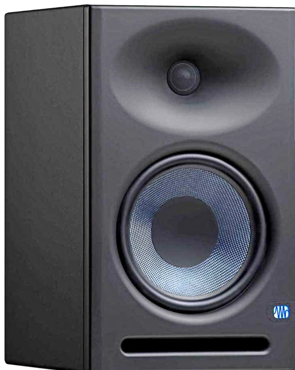 PreSonus Eris E8 XT Two-Way Active 8