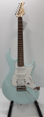 Cort Electric Guitar - Baby Blue G250