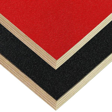 Penn Elcom M842111 9mm Luan Ply Laminated with 1mm ABS Sheet