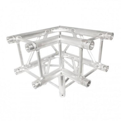 Chauvet DJ CT290-4390C 3-Way 90° Corner Truss Component