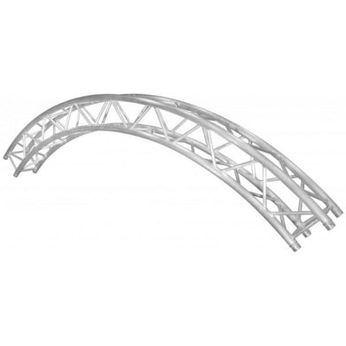 Chauvet DJ CT290-430CIR-90 Arc Truss - 3.0m Diameter