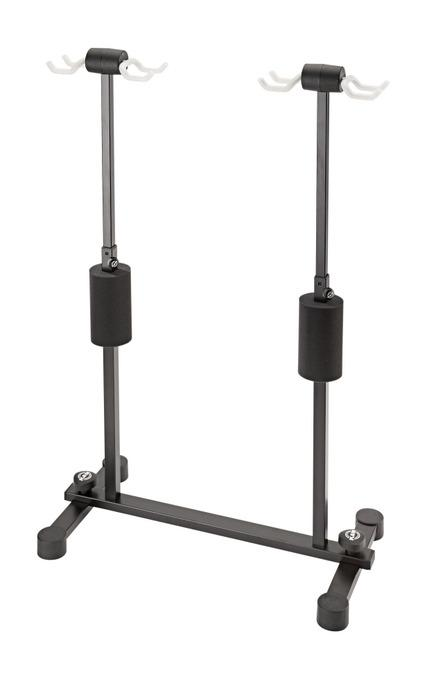 K&M Electric And Bass Guitar Stand