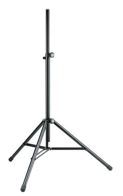 K&M - 21463-000-55 - Speaker Stand With Pneumatic Spring.