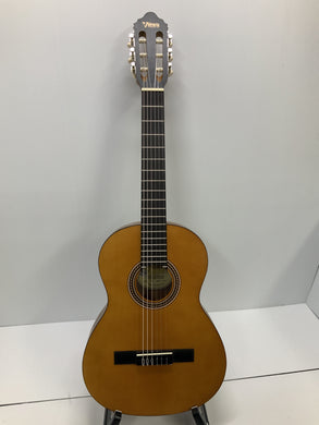 Valencia - Nylon String Guitar - 3/4 Natural