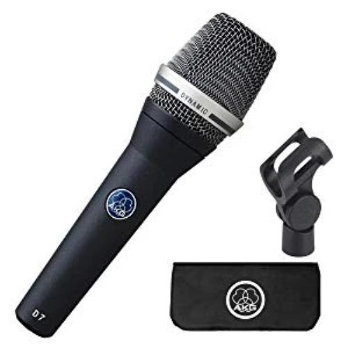AKG D7 Vocal Microphone