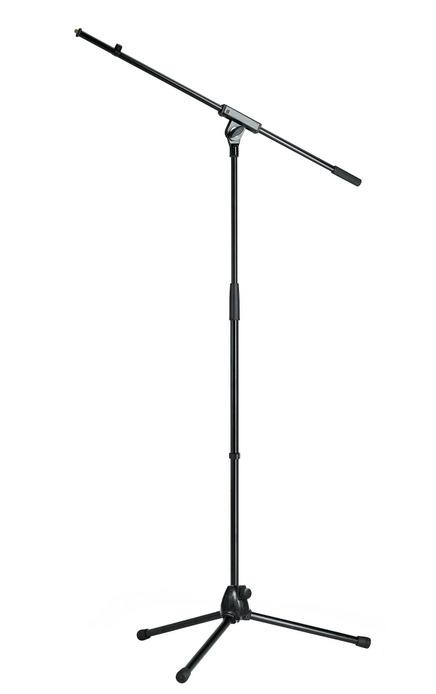 K&M - 21070-500-55 - Mic Stand - With Boom Arm