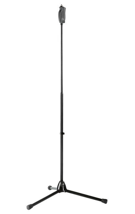 K&M One Hand Mic Stand