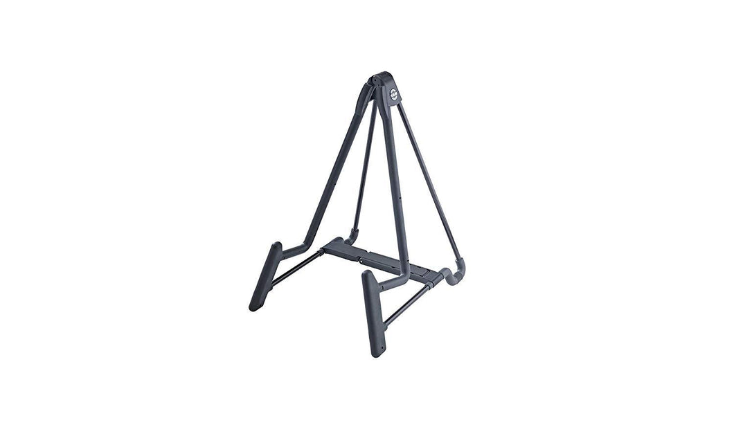 K&M Heli Electric Guitar Stand