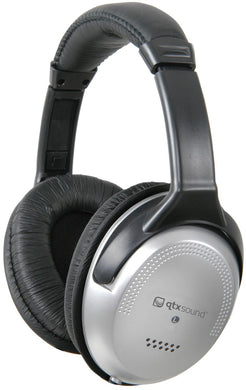QTX Sound Digital Stereo Headphones