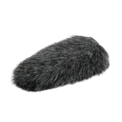 Shure A83-FUR Wind Jammer for  P83 and P83F