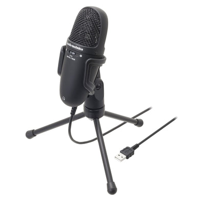 AT9934USB Cardioid Condenser USB Microphone