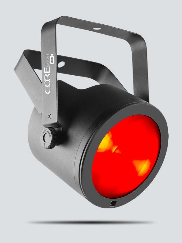 Chauvet DJ COREpar 80 USB LED Wash Light
