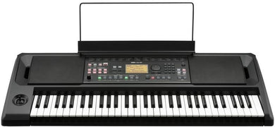 Korg EK-50 Entertainer Keyboard Black