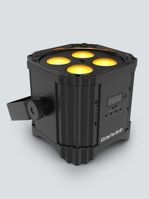 Chauvet DJ EZLink Par Q4 BT Wireless LED Wash Light
