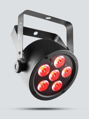 Chauvet DJ EZpar T6 USB Wireless Wash Light