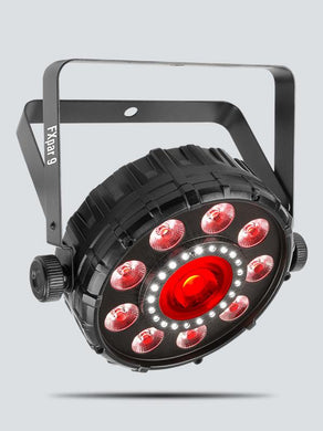 Chauvet DJ FXpar 9 LED Effects Light