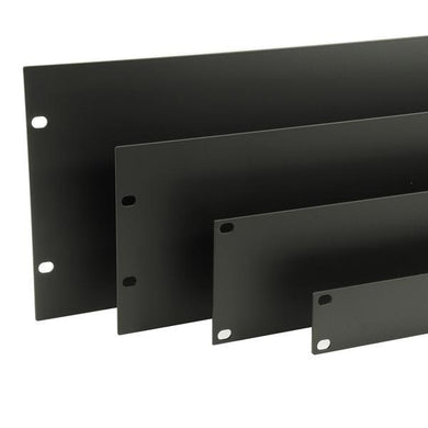 Aluminium Rack Panels R1275/4UK