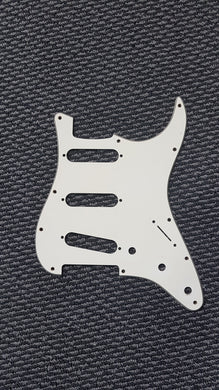 Fender Scratch Plate - Stratocaster