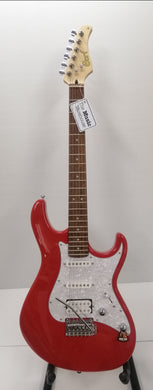 Cort Electric Guitar - Red