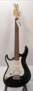 Cort Electric Guitar - Black LH